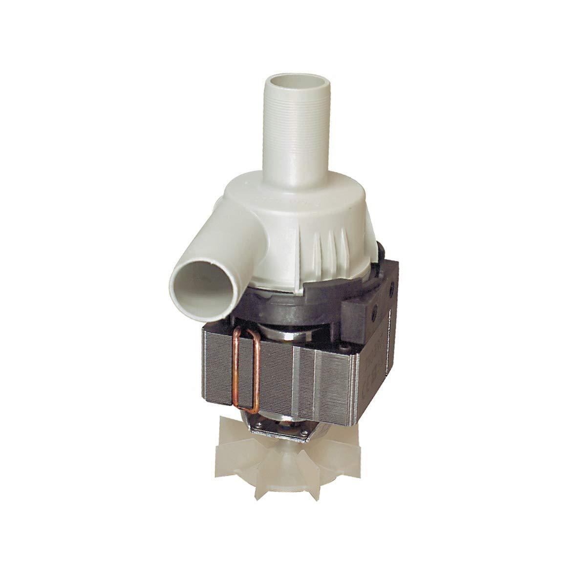 Bomba (WA) desagüe spaltm.AT2, compatible con dispositivos de ...
