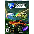 Rocket League: Collector's Edition - PC