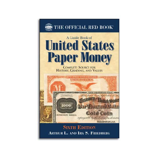 A Guide Book of United States Paper -