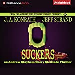 Suckers | J. A. Konrath,Jeff Strand