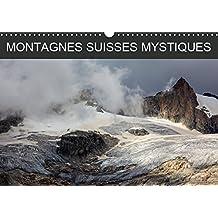 Montagnes suisses mystiques 2019: Moments dans la nature