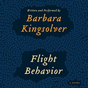 Flight Behavior Audiobook
