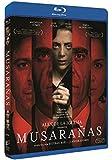 Musarañas Blu Ray [Blu-ray]