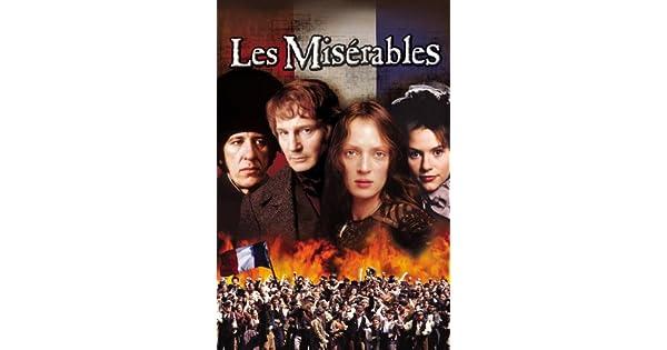Amazon co uk: Watch Les Miserables | Prime Video