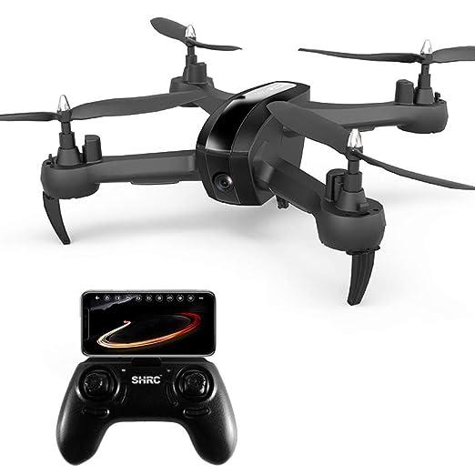Rwdacfs Drones Seguimiento Inteligente, grabación de Fotos ...