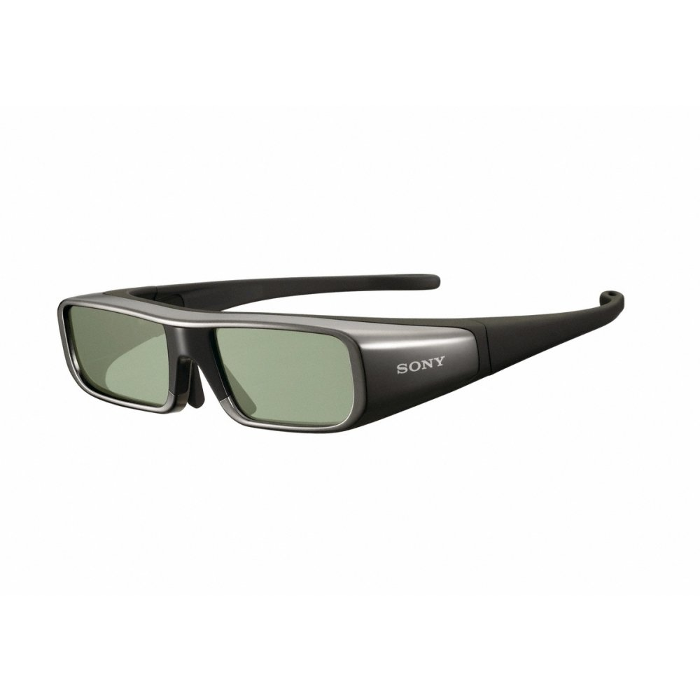 Gafas 3D negro y gris Sony TDG-BR100//B