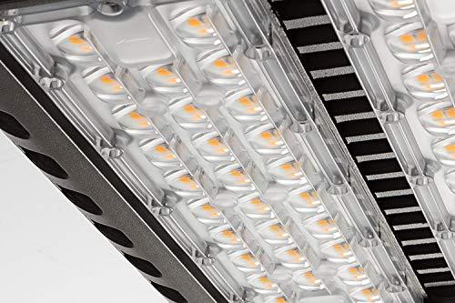 LED Parking Lot Lights 300W Dusk-to-Dawn Photocell Sensor 1000-1200W HID/HPS Replacement Commercial Outdoor Parking Lot Lighting 36000LM 5000K100-277V UL DLC&ETL Listed by LEDMO (Image #1)