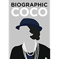 Coco: Great Lives in Graphic Form