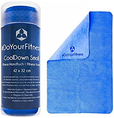 velvety soft//available in many warm and invigorating colours. #DoYourFitness Fitness towel /»CoolDown/« // sports towel quick-drying IceTowel//SMALL 42 x 32 cm /& BIG 65 x 42 cm//EXTRA absorbent