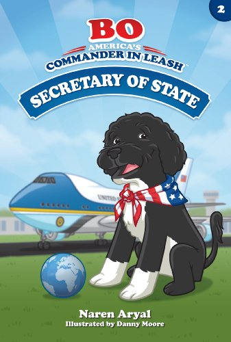 Bo Commander (Bo, America's Commander in Leash, Secretary of State.)