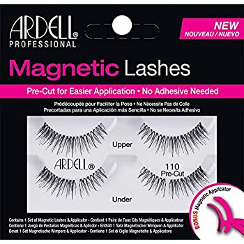 53b83d1ca56 Amazon.com : Ardell Professional Magnetic Double Strip Lashes, Demi ...