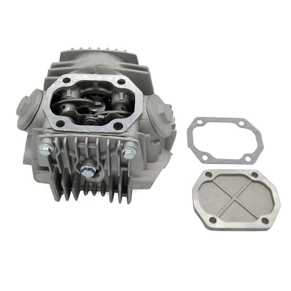 Engine Cylinder Barrel Head Kit For Lifan 110cc Atv Pit Pro Dirt Bike Back To Search Resultshome