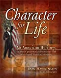 Character for Life, Don Hawkinson, 0892216298