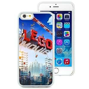 Lego Movie (2) Durable High Quality iPhone 6 4.7 Inch TPU Phone Case