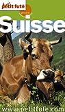Le Petit Futé Suisse par Auzias