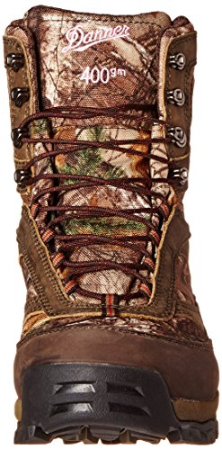 Realtree Boot High Women's M Winter 400G US 9 Danner Ground pSqwY
