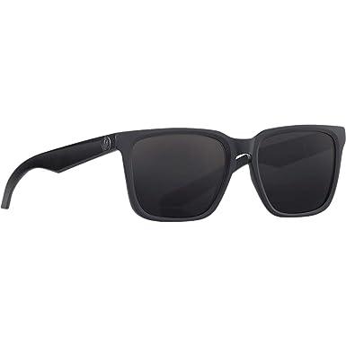 6e8cb41456e Sunglasses DRAGON DR BAILE H 2 O 003 MATTE BLACK H2O WITH GREY Polarized  LENS