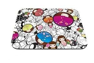 Good-will - Wapanese Design Mouse Pad Anti-slip Mouse Pad Mat Mice Mousepad