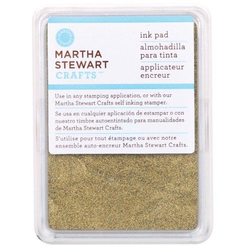 Martha Stewart Crafts Ink Gold product image