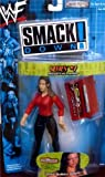 STEPHANIE McMAHON-HELMSLEY WWE WWF Smackdown Series 7 Figure by Jakks Pacific [parallel import goods]