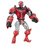Avengers Super Hero Mashers Spider Knight Action Figure