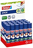 Tesa 57024 Pack of 24 10 g Eco-Friendly Glue Sticks