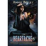 Heartache (The Twenty-Sided Sorceress) (Volume 5)