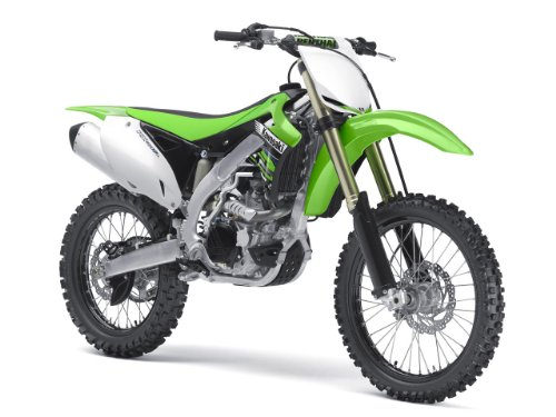 1:6 kawasaki kx450f dirt bike (2012)