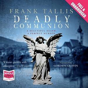 Deadly Communion Audiobook