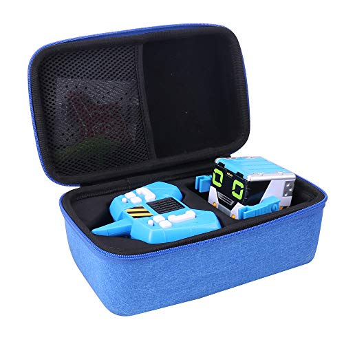 Aenllosi Hard Case Compatible with Mibro - Really Rad Robots Interactive Remote Control Robot (Mibro)