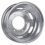 Alcoa 16'' x 5.5'' Dura Bright Rear Dual Wheel fits Freightliner & Mercedes Sprinter (250802DB)