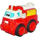Tonka Chuck Talkers Fire Truck