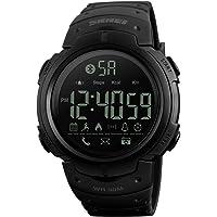 JiaMeng Smartwatches - SKMEI 1301 Impermeabile BT4.0 Sport Smart Watch Phone Mate Android IOS da polso Orologio intelligente