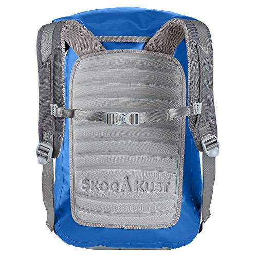 BackSak Waterproof Backpack  500D PVC c6adbdfbbf2e6