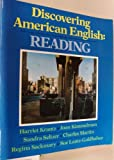 Discovering American English : Reading, Krantz, Harriet and Kimmelman, Joan, 002366150X