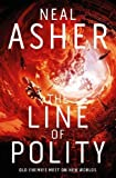 The Line of Polity (Agent Cormac)