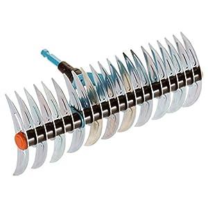 Gardena 3392-20 cs-Schneidrechen, 35 cm breit