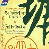 3 Chinese Piano Concertos