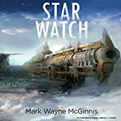 Star Watch | Mark Wayne McGinnis
