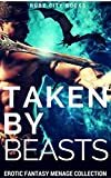 Free eBook - Taken by Beasts