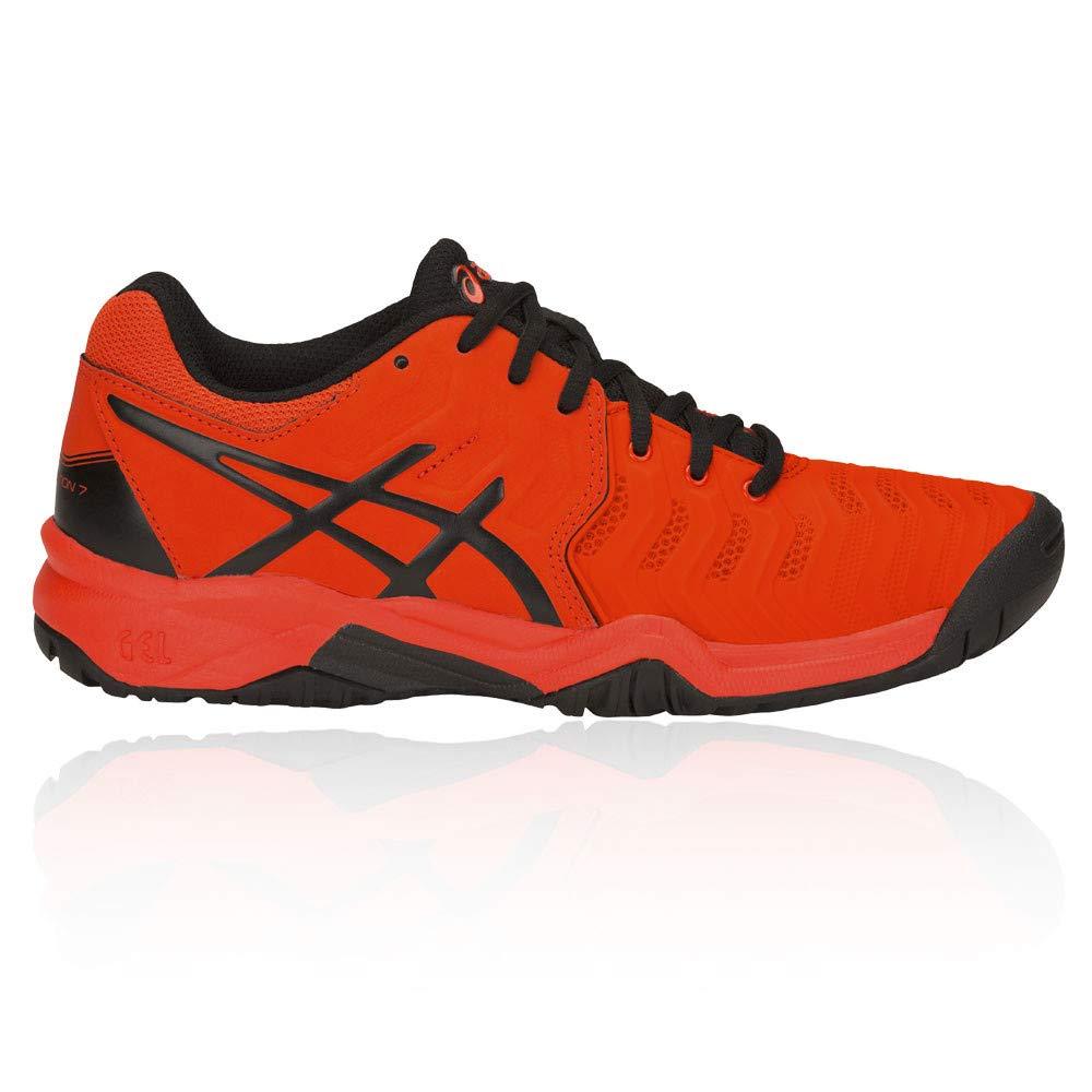 ASICS Gel-Resolution 7 GS Junior Chaussure De Tennis - SS19