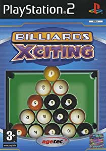 Billard Xciting: Amazon.es: Videojuegos
