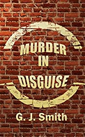 Murder in Disguise (A Bobbie Monaco Mystery Book 1)