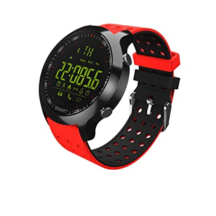 SJUTALR Relojes Deportivos Sports Smart Watch Bluetooth 4.0 ...