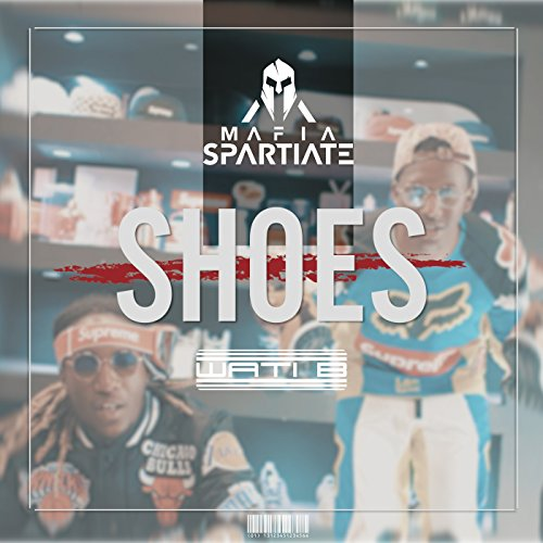 mafia spartiate shoes