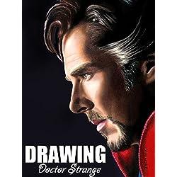 Clip: Drawing Doctor Strange