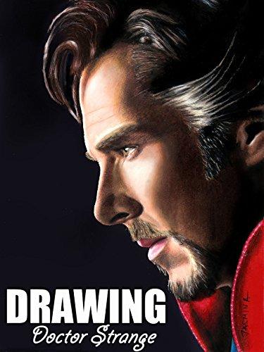 Clip  Drawing Doctor Strange