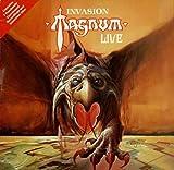 Invasion-live (incl. interview disc) / Vinyl record [Vinyl-LP]