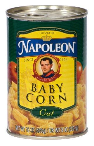 baby corn fresh - 1