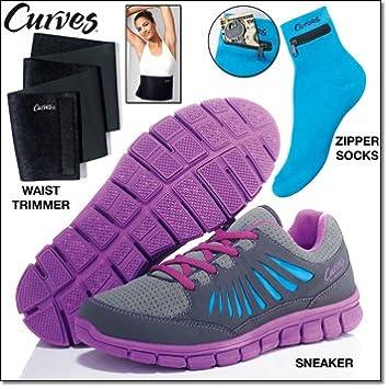 7fd5508176 Amazon.com  Curves for Women Waist Trimmer  Beauty